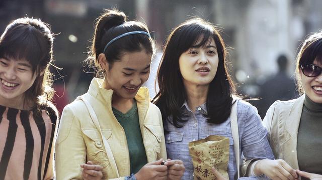 画像3: 南京の盲人マッサージ院を舞台に描く、苛烈な愛ーたたみかけるような怒涛の展開に驚愕