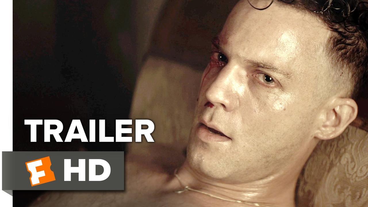画像: Demon Official Trailer 1 (2016) - Horror Movie youtu.be