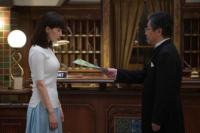 画像6: (C)2017 フジテレビジョン 東宝 ホリプロ