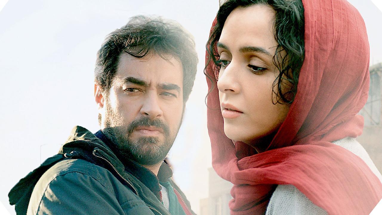 画像: 「別離」でイラン映画初のオスカーをもたらしたアスガー・ファルハディ監督の今年のカンヌの出品作『The Salesman』海外予告が公開!