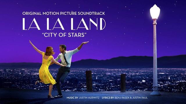 画像: 'City of Stars' (Duet ft. Ryan Gosling, Emma Stone) - La La Land Original Motion Picture Soundtrack youtu.be