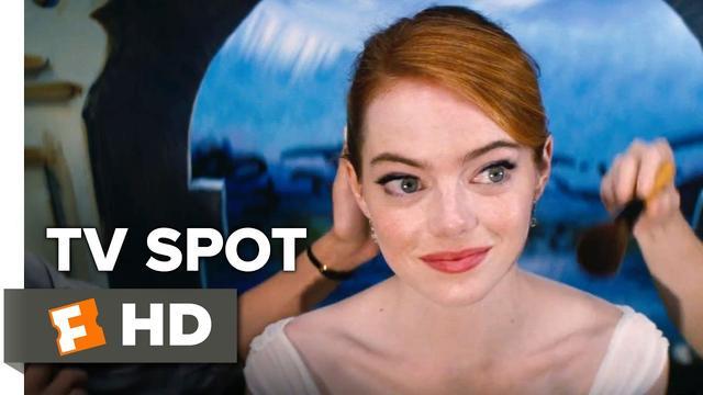 画像: La La Land TV SPOT - Dreams (2016) - Emma Stone Movie youtu.be