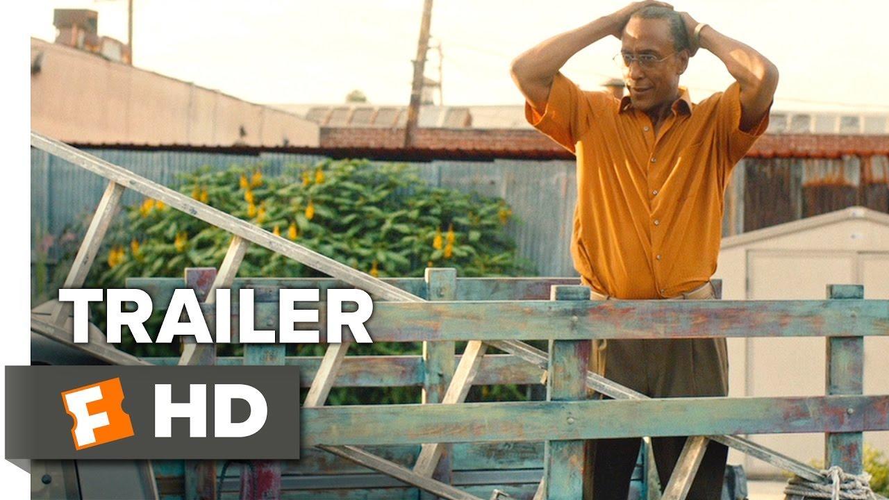 画像: Hunter Gatherer Official Trailer 1 (2016) - Andre Royo Movie youtu.be