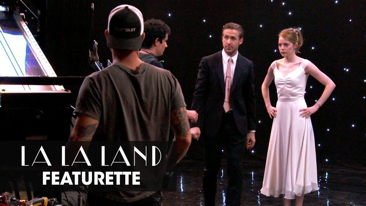 画像: La La Land (2016 Movie) Official Behind-The-Scenes Featurette - YouTube youtu.be