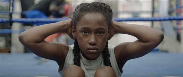 画像: The Fits - Official Trailer - Oscilloscope Laboratories youtu.be