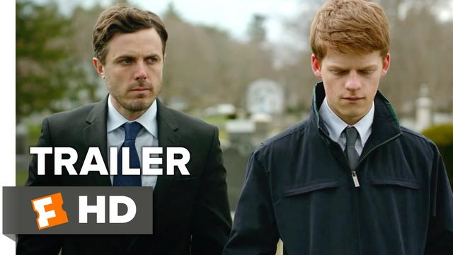 画像: Manchester by the Sea Official Trailer 1 (2016) - Casey Affleck Movie youtu.be