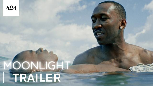 画像: Moonlight | Official Trailer HD | A24 youtu.be