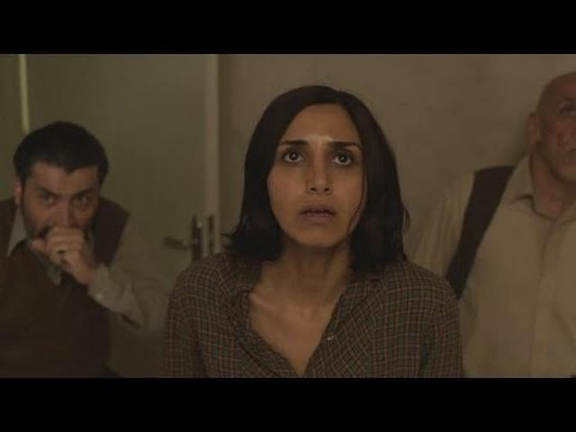 画像: Under the Shadow - Trailer youtu.be