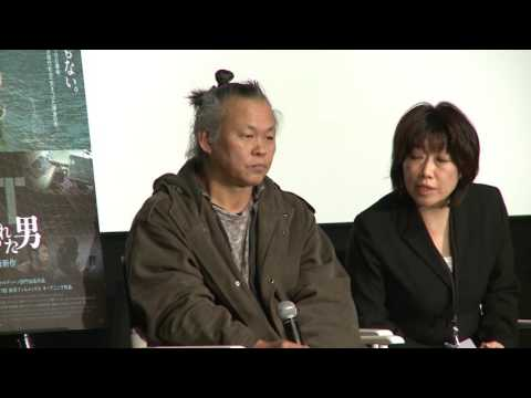 画像: 11/19 『The NET 網に囚われた男』 Q&A youtu.be
