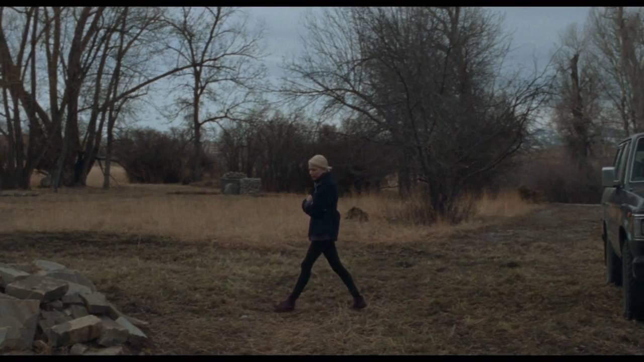 画像: Certain Women Trailer (2016, USA) Kelly Reichardt, Laura Dern, Kristen Stewart youtu.be