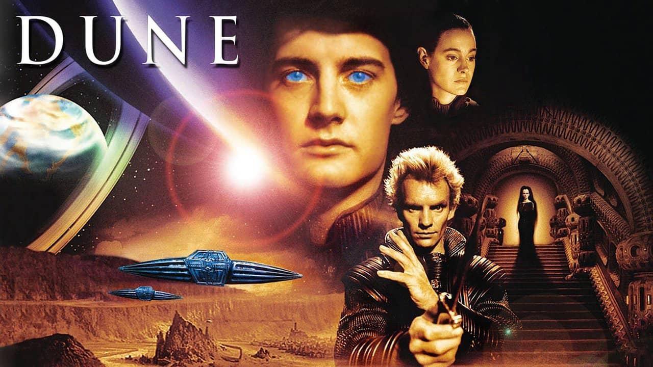 画像: Dune: Warcraft Producers Legendary Pictures Land Movie Rights - IGN