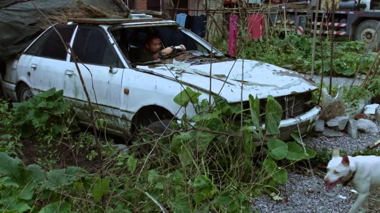 画像: Kaili Blues Trailer   SGIFF 2015 youtu.be