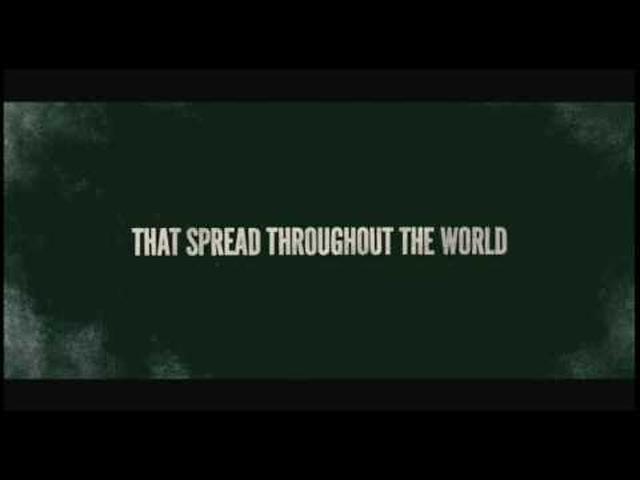 画像: Che - The Argentine (Trailer) youtu.be
