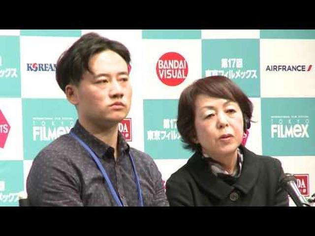 画像: 11/23 『よみがえりの樹』 Q&A youtu.be