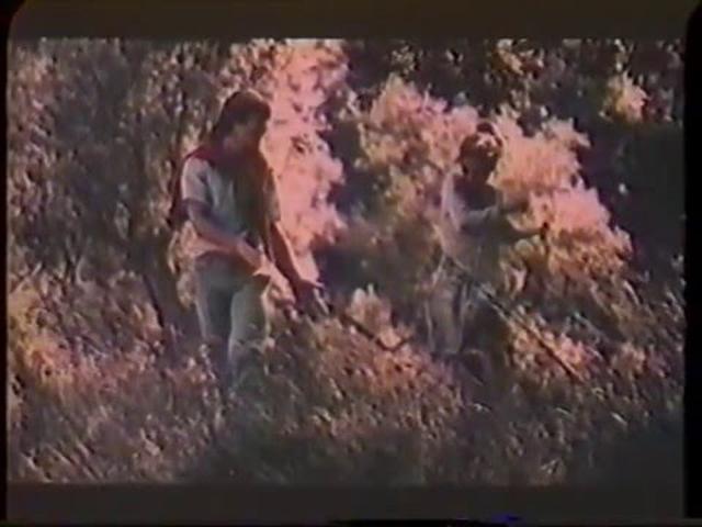 画像: David Hamilton「ビリティス (Bilitis)」(1977) より youtu.be