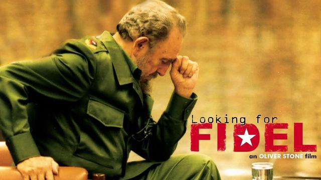 画像: Looking For Fidel - Official Trailer youtu.be