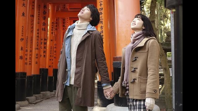 画像: 「ぼくは明日、昨日のきみとデートする」予告2 youtu.be