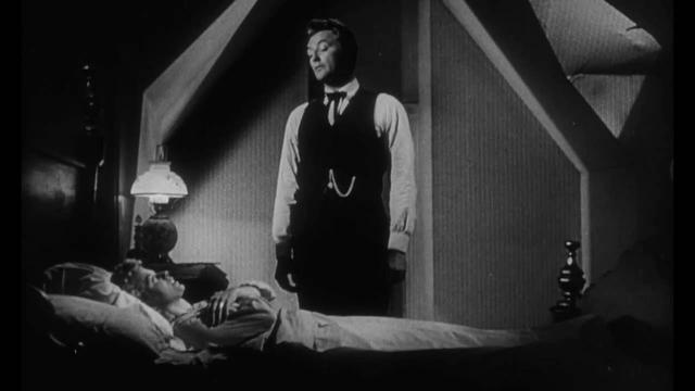 画像: The Night of the Hunter (1955) Trailer - The Criterion Collection youtu.be