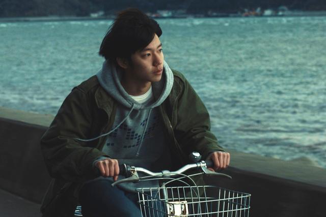 画像: ☆特別賞 『夜明けの行灯』 監督: 佐々木竜彦