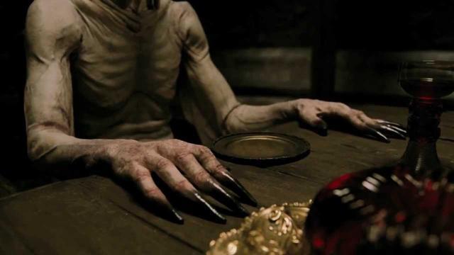 画像: Pan's Labyrinth - Official® Trailer [HD] youtu.be