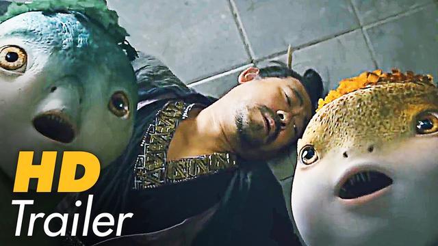 画像: 映画『モンスター・ハント』 MONSTER HUNT Trailer (2015) Martial-Arts Fantasy Movie youtu.be
