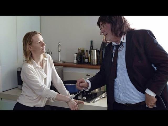 画像: Toni Erdmann official trailer - Cannes 2016 youtu.be