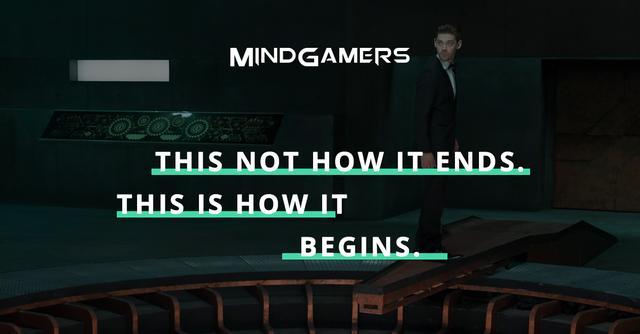 画像: MindGamers Trailer