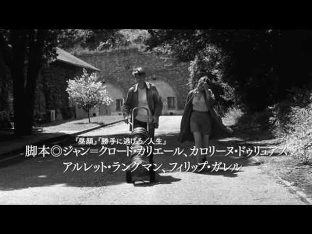 画像: 『パリ、恋人たちの影』 youtu.be