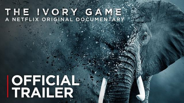 画像: The Ivory Game | Official Trailer [HD] | Netflix youtu.be