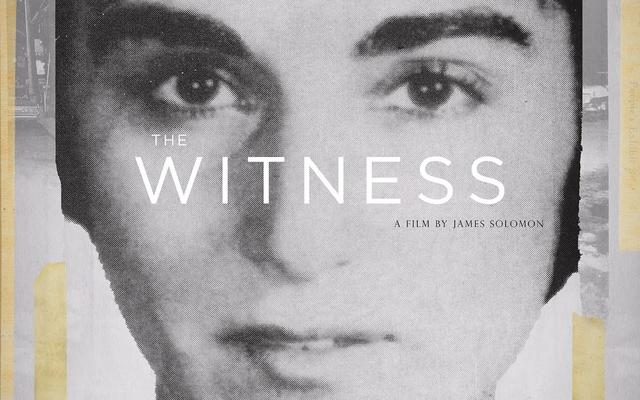 画像: The Witness Documentary: Official New Trailer youtu.be