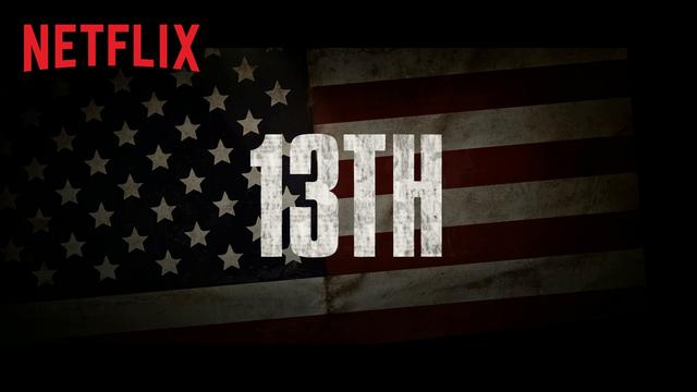 画像: 13TH | Official Trailer [HD] | Netflix youtu.be