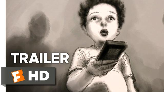 画像: Life, Animated Official Trailer 1 (2016) - Owen Suskind Documentary HD youtu.be