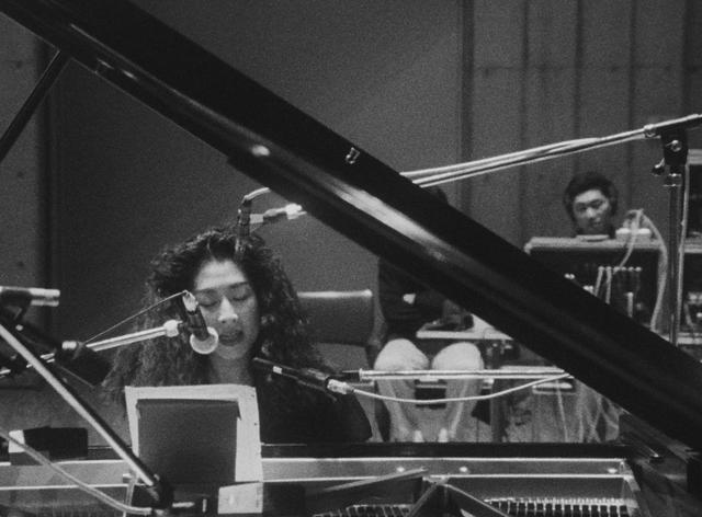 画像: 坂本龍一、竹中直人、谷川俊太郎、今井美樹、平井堅各界の著名人が絶賛!!!『SUPER FOLK SONG~ピアノが愛した女。~』15日間限定上映!