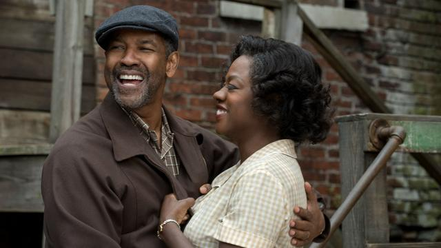 画像: 'Fences' (2016) Official Teaser Trailer | Denzel Washington, Viola Davis youtu.be