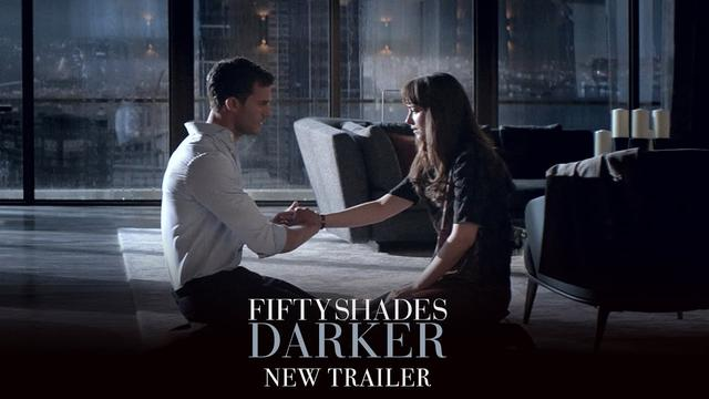 画像: Fifty Shades Darker - Official Trailer 2 (HD) youtu.be
