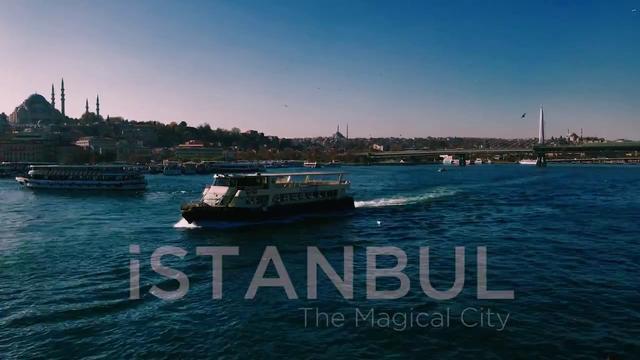 画像: Istanbul | iPhone 7 ft DJI Osmo Mobile youtu.be