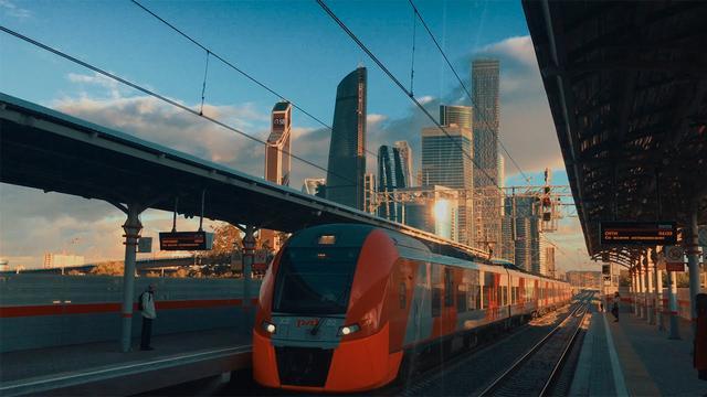 画像: Iphone 7 4k CINEMATIC video. Russia, Moscow youtu.be