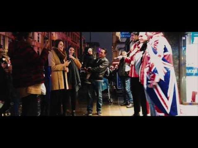 画像: London Low Light - iPhone 7 Plus, Filmic Pro, DJI Osmo Mobile youtu.be