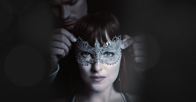 画像: Fifty Shades Darker | Trailer & Movie Site | In Theaters February 10, 2017