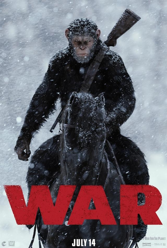 画像: http://www.foxmovies.com/movies/war-for-the-planet-of-the-apes