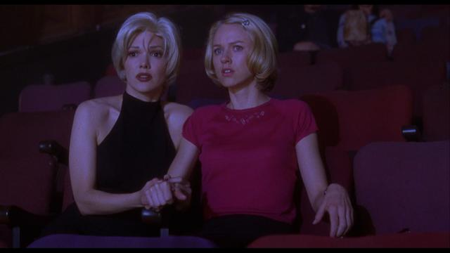画像: 'Mulholland Drive' Returns To UK Theaters Next Year In New 4K Restoration
