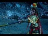 画像: 『西遊記~はじまりのはじまり~』 周星馳《西遊.降魔篇》粵語發音香港版正式預告片(1080P HD) youtu.be