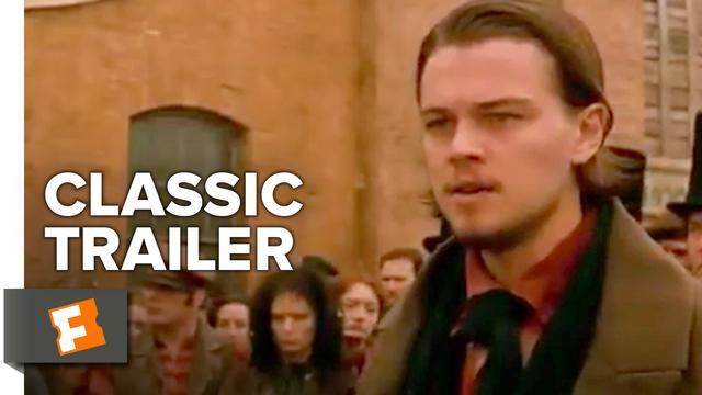 画像: Gangs of New York (2002) Official Trailer - Daniel Day-Lewis, Leonardo DiCaprio Movie HD youtu.be