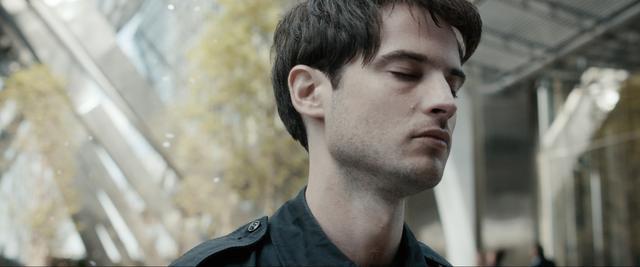 画像: 謎の男、事件。驚愕の記憶再生スリラー!『リメインダー 失われし記憶の破片』