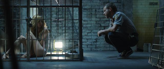 画像: 監禁⇒飼育⇒予測不可能な反撃!?『ペット 檻の中の乙女』
