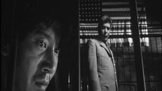 画像1: 【予告篇】海と毒薬 - Dailymotion動画 dai.ly