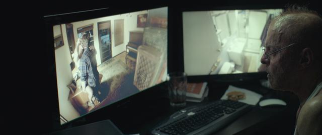 画像: 新居の家主は、変態監視魔。『アブノーマル・ウォッチャー』