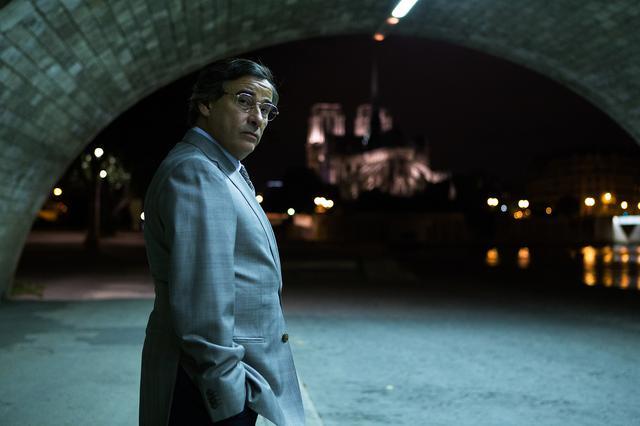 画像: スペイン史に残る最大の詐欺事件を映画化『スモーク・アンド・ミラーズ 1000の顔を持つスパイ』