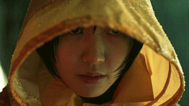 画像: 父を殺された少女 VS 残忍な連続殺人鬼『少女は悪魔を待ちわびて』