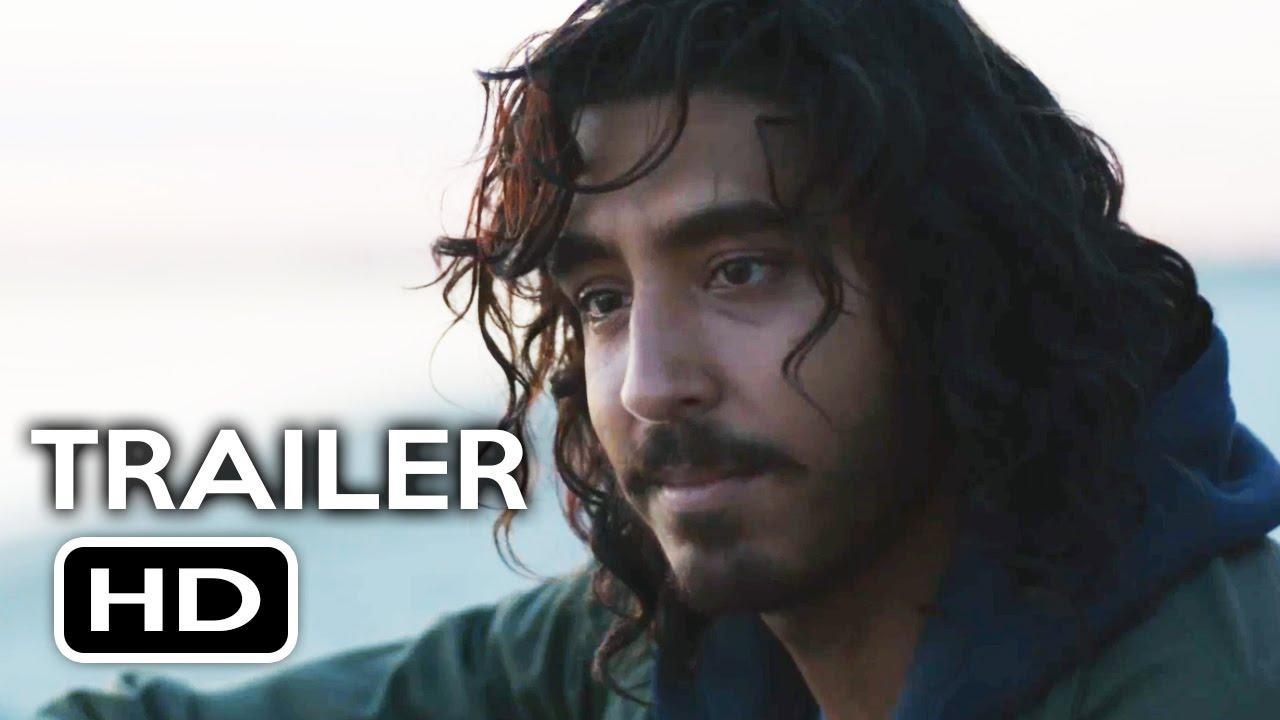画像: Lion Official Trailer #1 (2016) Dev Patel, Rooney Mara Drama Movie HD youtu.be